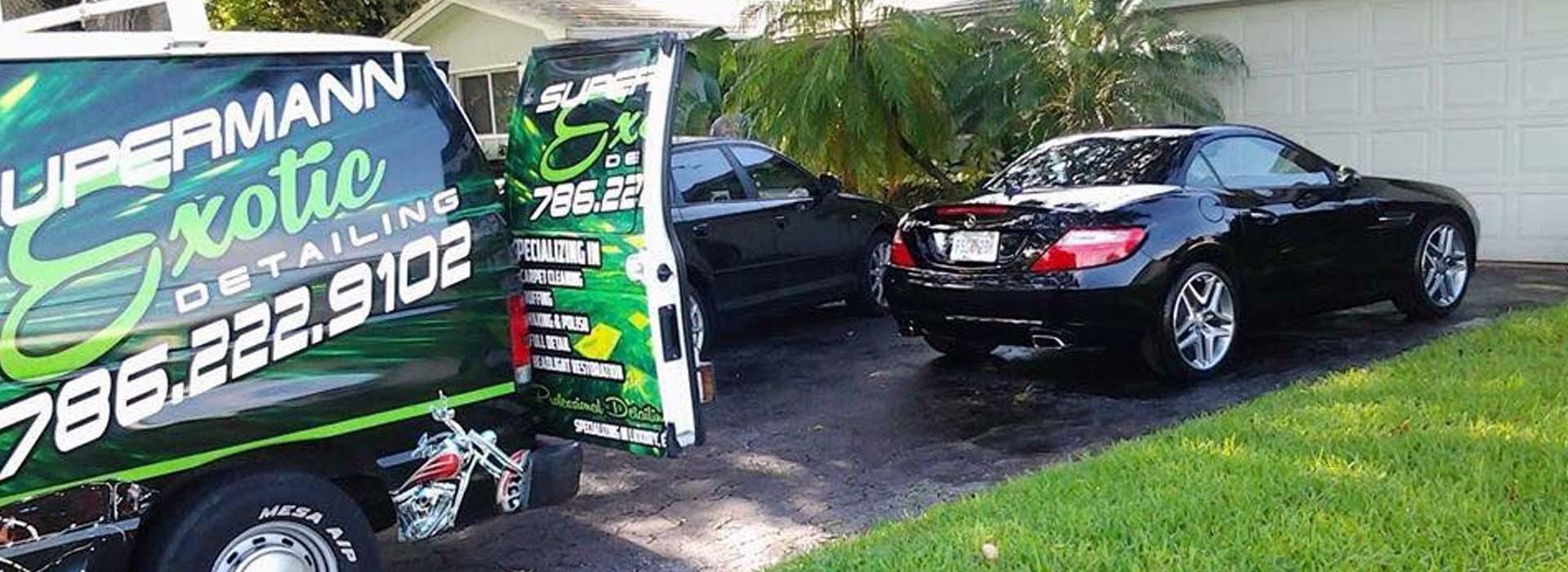 Full Service Car Wash Plantation Fl